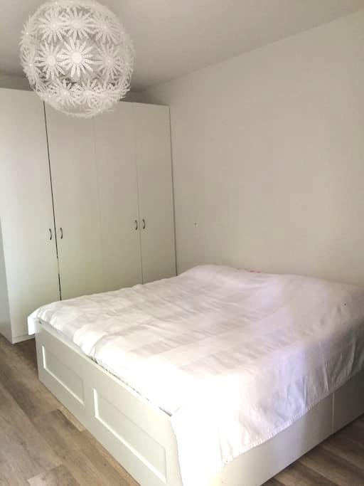 Zimmer-Central - Heidelberg - Wohnung