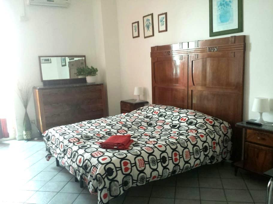 Casa vacanze kerkent - Agrigento - Apartamento