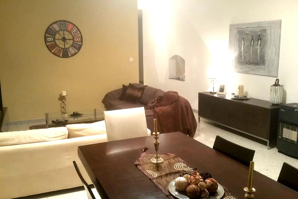 Bright , Quiet and Family oriented HF / 10404 - Swieqi - Apartment