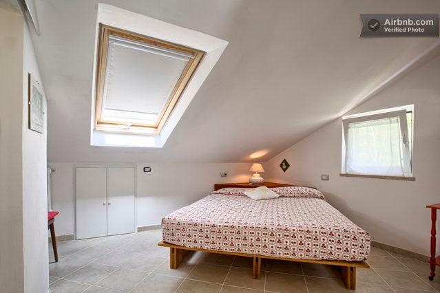 Noli-cute doubleroom in the house
