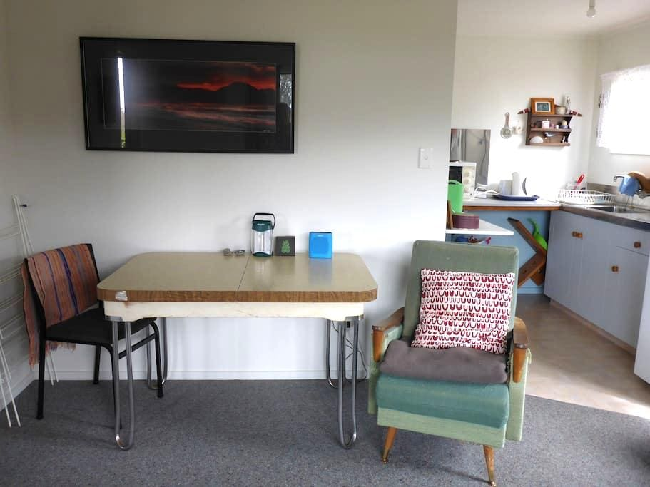 Okuru, the perfect stopover between the West Coast and Central Otago. - Haast - Appartement