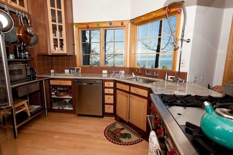 North Tahoe Lakefront