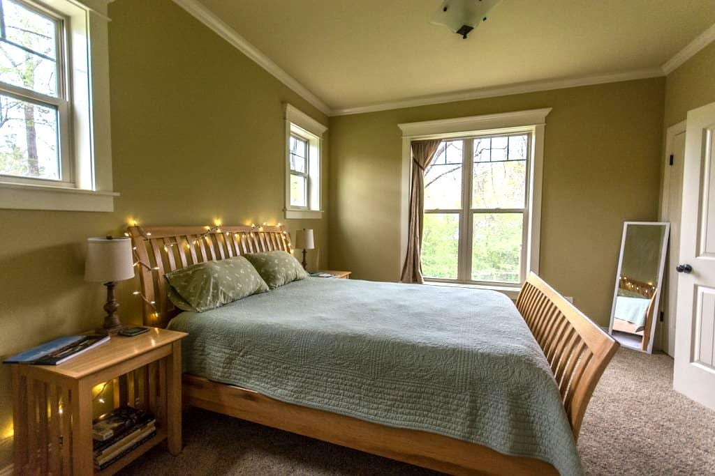 Near Downtown and Blue Ridge Parkway! - Asheville - Appartement