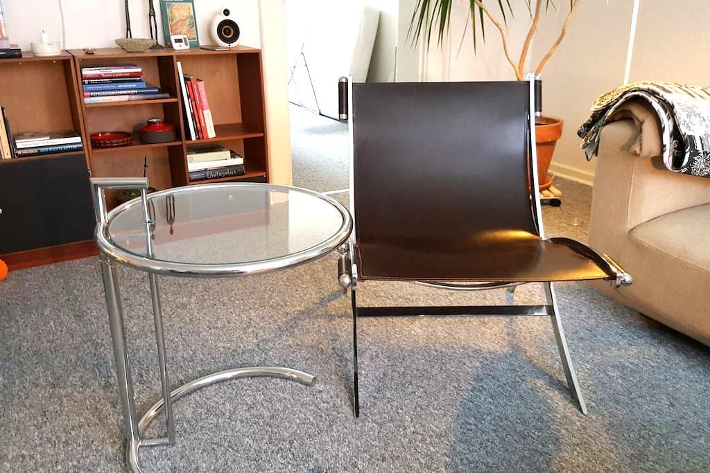 2 billige, gode værelser til leje i 8800 Viborg - Viborg - Apartment