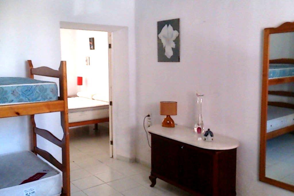 Confortable, amplia habitación en casa, Es Castell - Es Castell