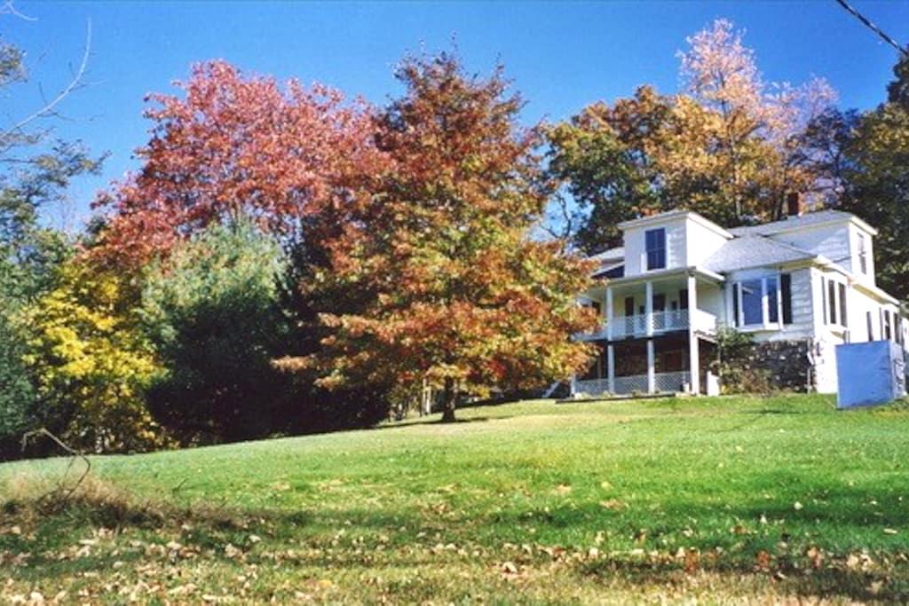 Grandview House - Hot Springs