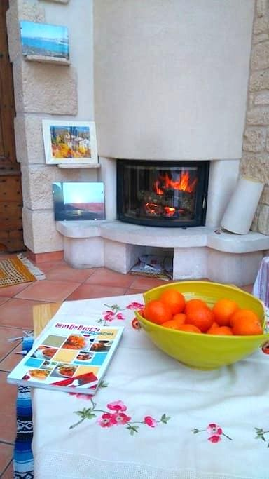 Typical house of southern France with breakfast - Carmaux - Bed & Breakfast