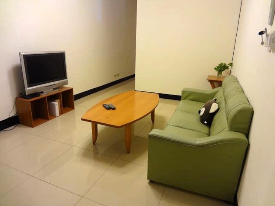 new taipei city 的獨立公寓 - Banqiao District - House