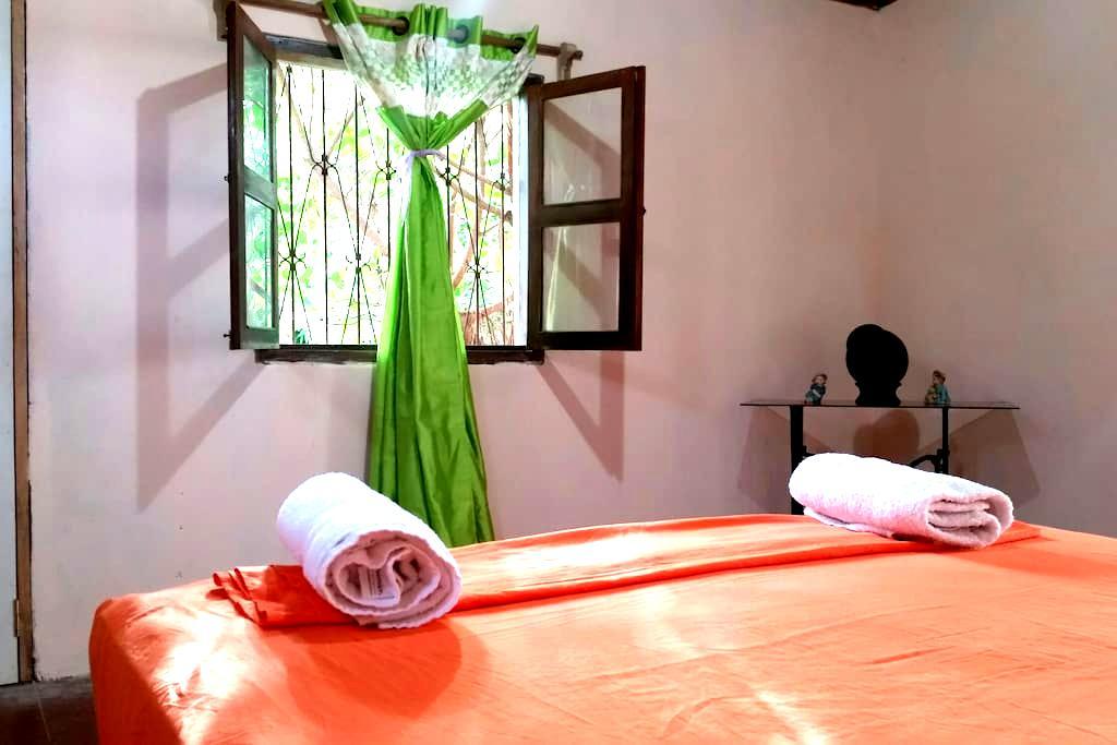 Habitación Matrimonial - Rivas - Appartamento
