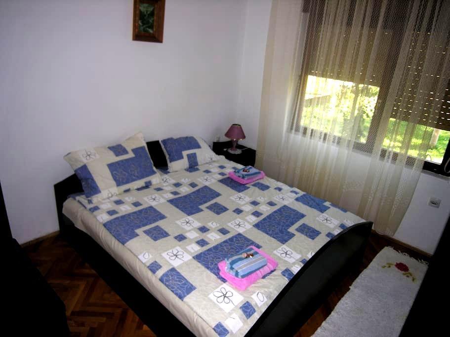 Apartman Bojke - Niš - Apartment