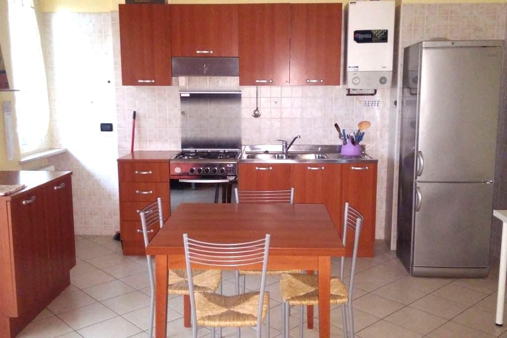 Residence Pescara - Bilocale 1 - Pescara - Departamento
