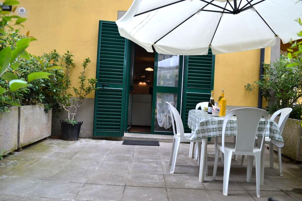 Affitto Casa Vacanze Populonia-Baratti - Piombino - Byt