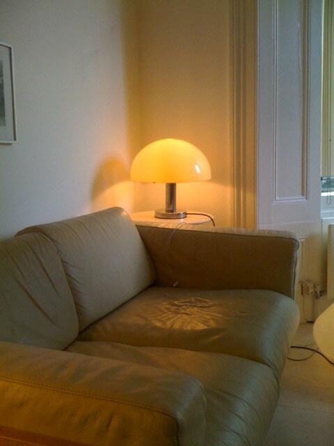 Robin Day sofa
