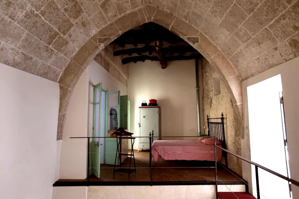 Gothic remodeled loft - Felanitx - Hus