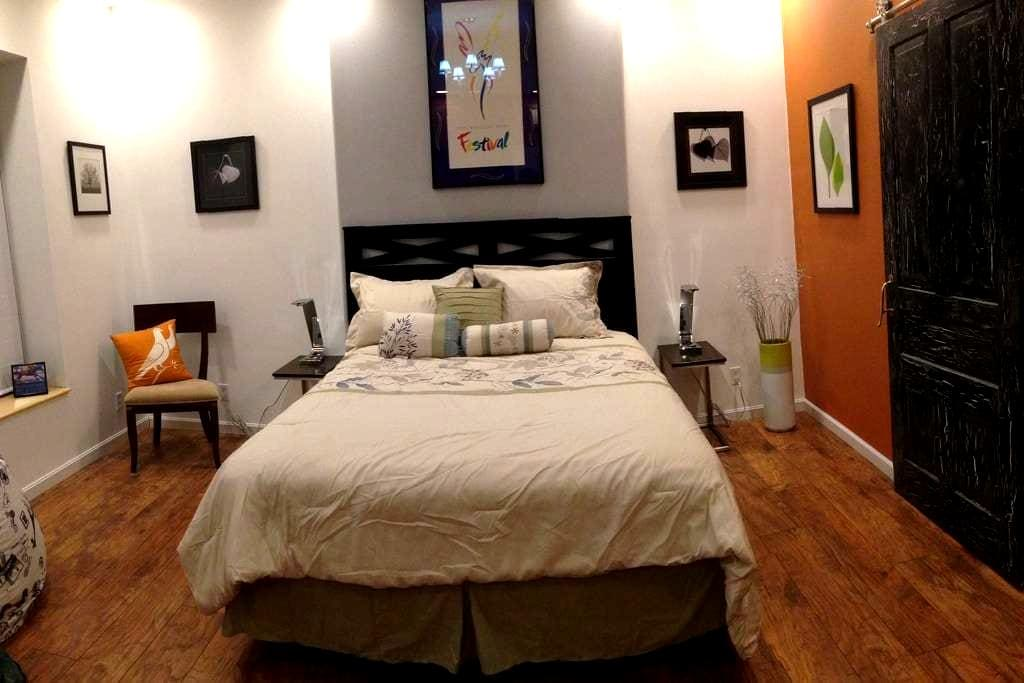 Stylish downtown efficiency - Louisville - Appartement