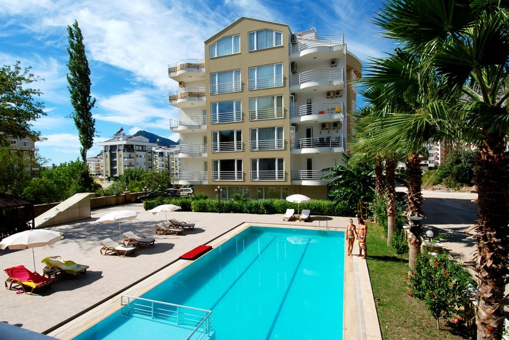 Best Holiday Apartments With Pool