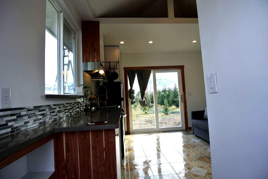 The Guest House - East Wenatchee - Konukevi