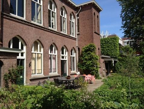 Tilburg - Studio in former convent