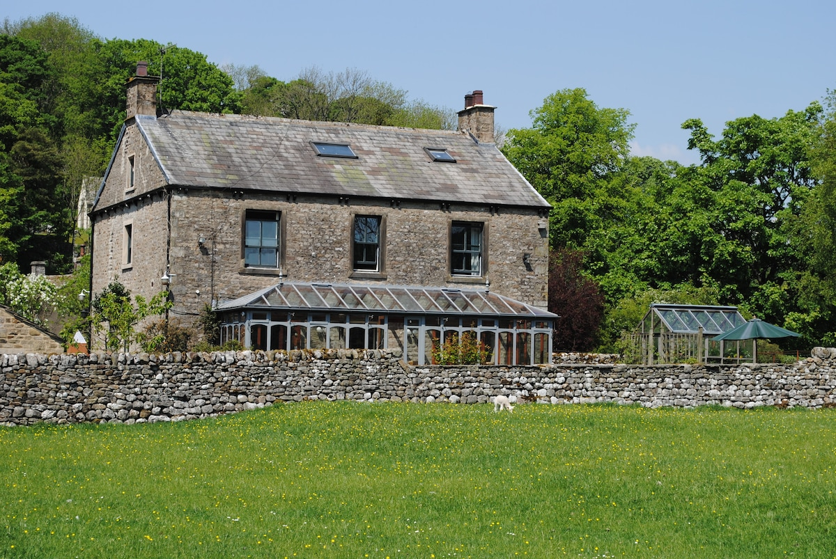 Simply B&Be inspired in Kettlewell