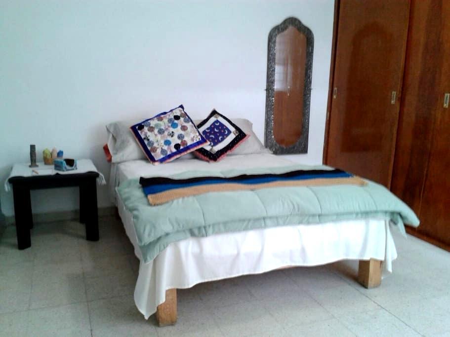Confortable habitación al norte de la Ciudad - 墨西哥城(Ciudad de México) - 獨棟