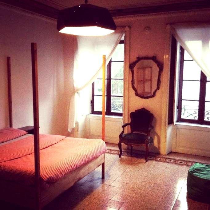 Amazing room A w/airport Transfer - Bergamo - Ev