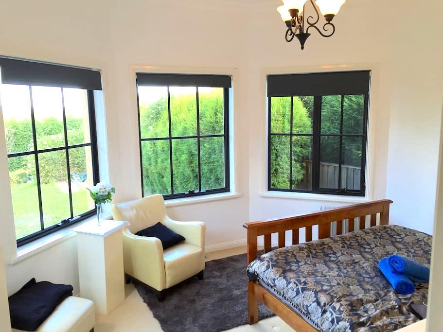 Poppins Room. Bowral Designer Home - Bowral - House