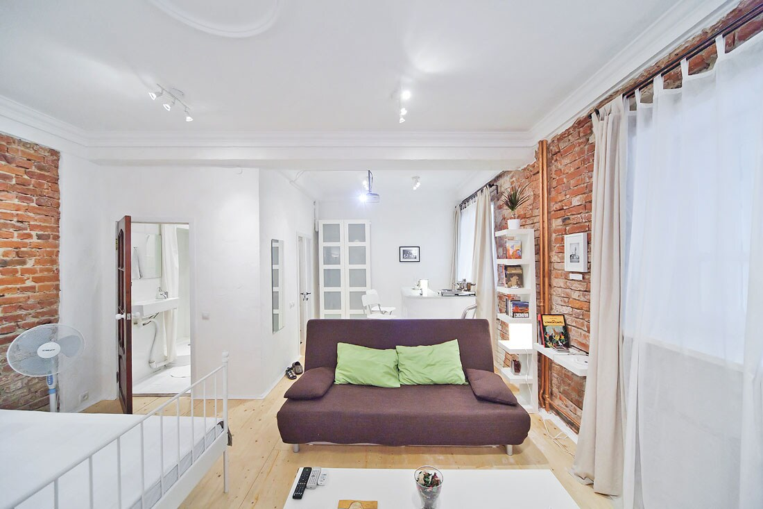 "Comfortable Apartments Studio ""2"""