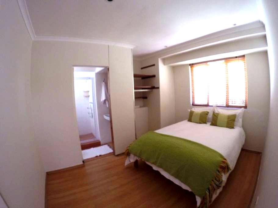 Reed Room - Stellenbosch - Casa