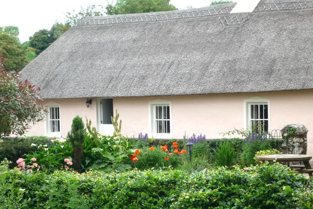 Jack's Cottage, West Waterford - Aglish, Cappoquin