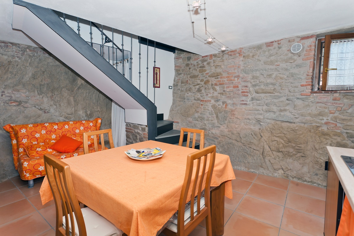 Delightful House in Italy 1