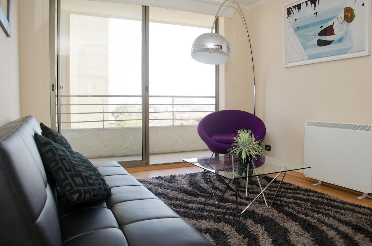 Luxury apartment in Bellavista!