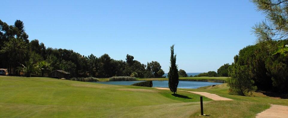 Adosado Golf Islantilla Huelva