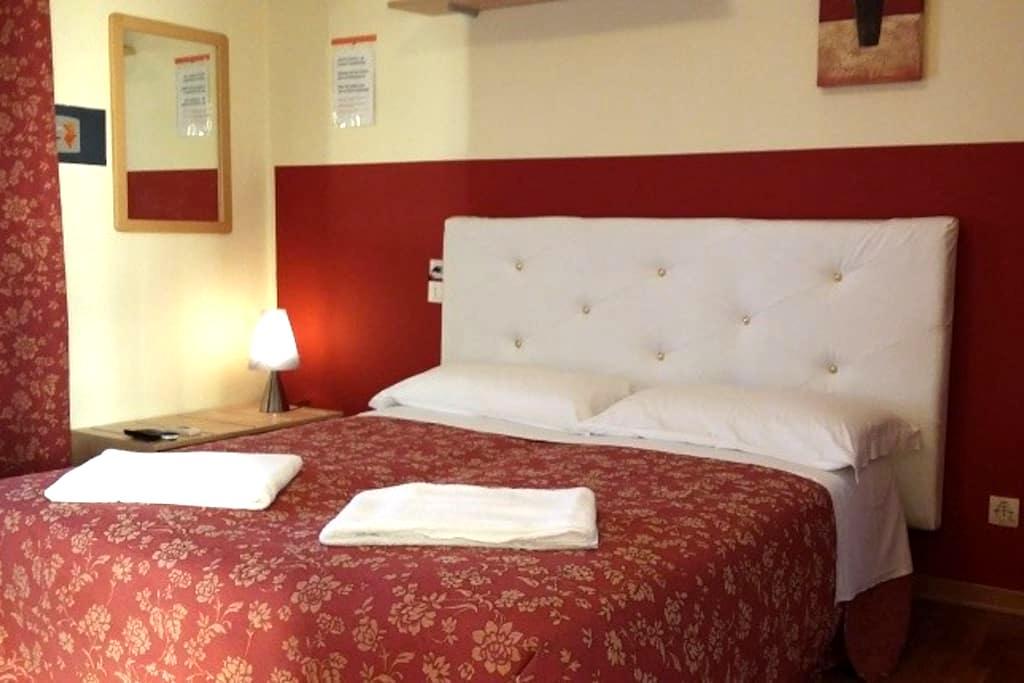Bed and Breakfast Edda's House - Bevazzana - Bed & Breakfast