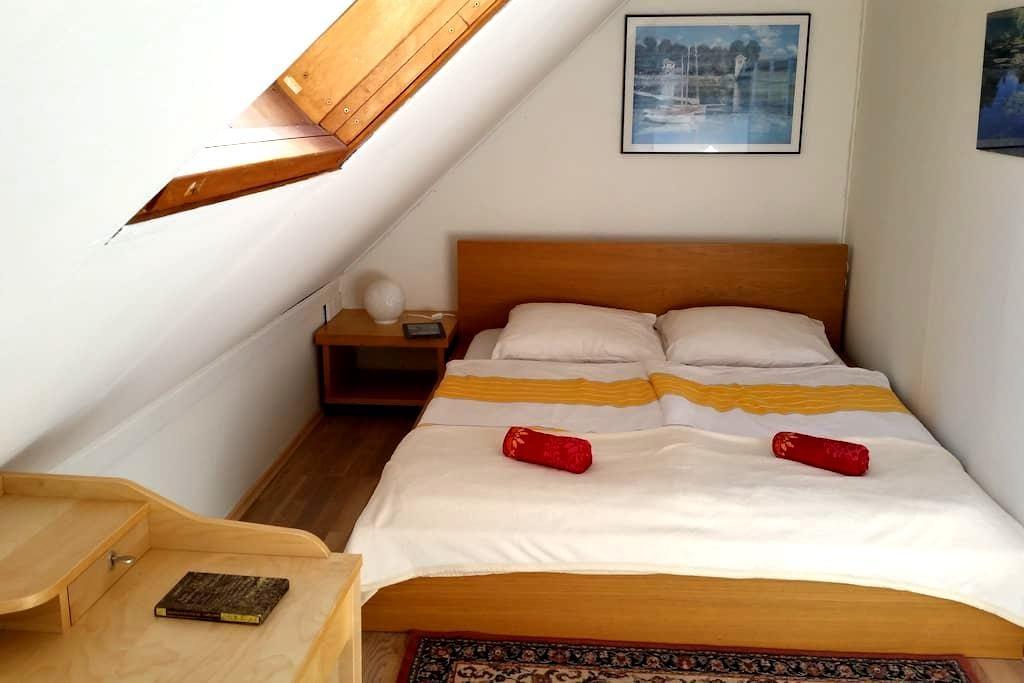 Bach 22 - Giverny Room - Salzburg - Rumah