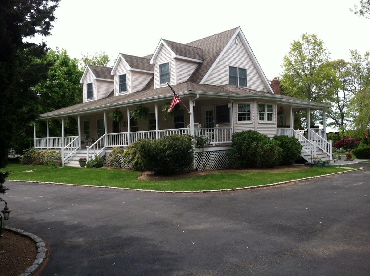 Laurel House