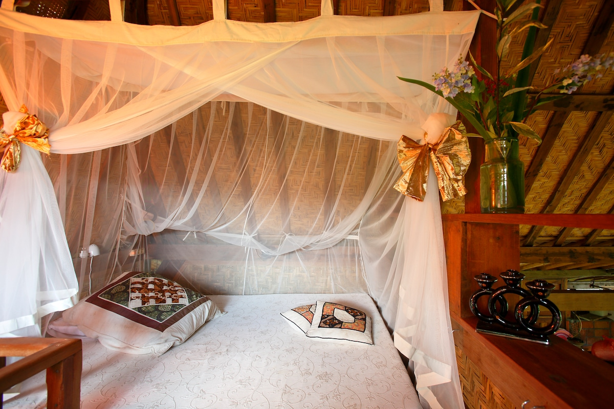 Your private Ubud Loft.