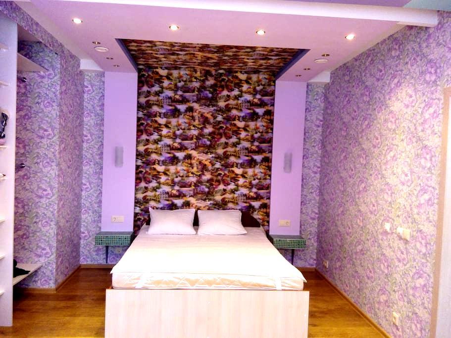 """Квартира на набережной,м.""""Мякинино"""" - Krasnogorsk - Apartament"""