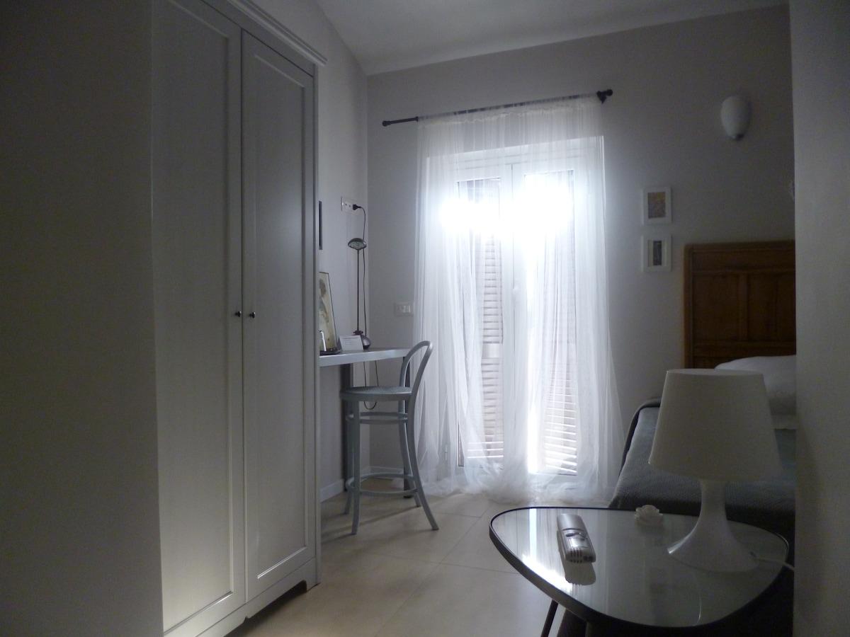 B&B Dimora Sabatini-single room