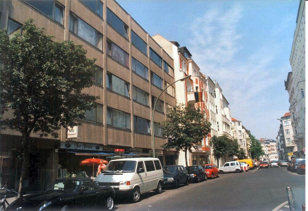 Apartment Berlin City Center