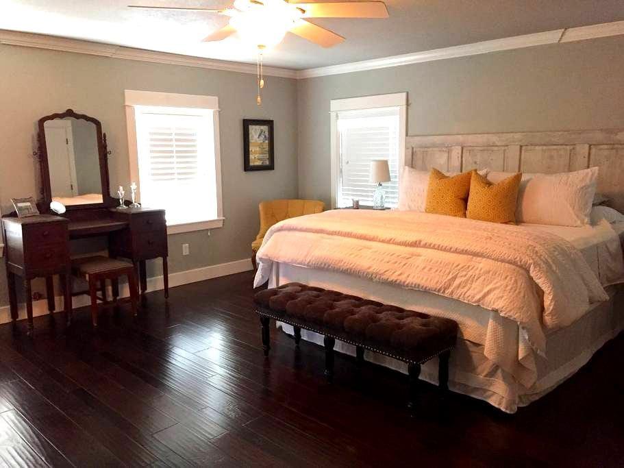 Mason Guest House - Mason - Dům pro hosty