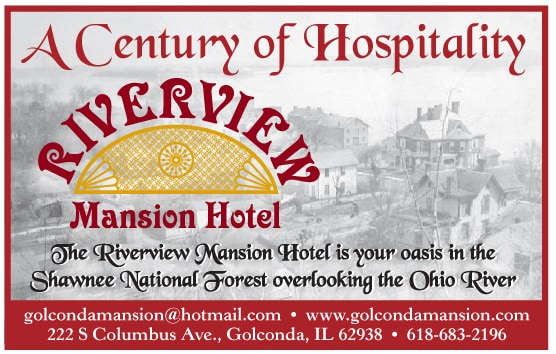 Riverview Mansion Hotel