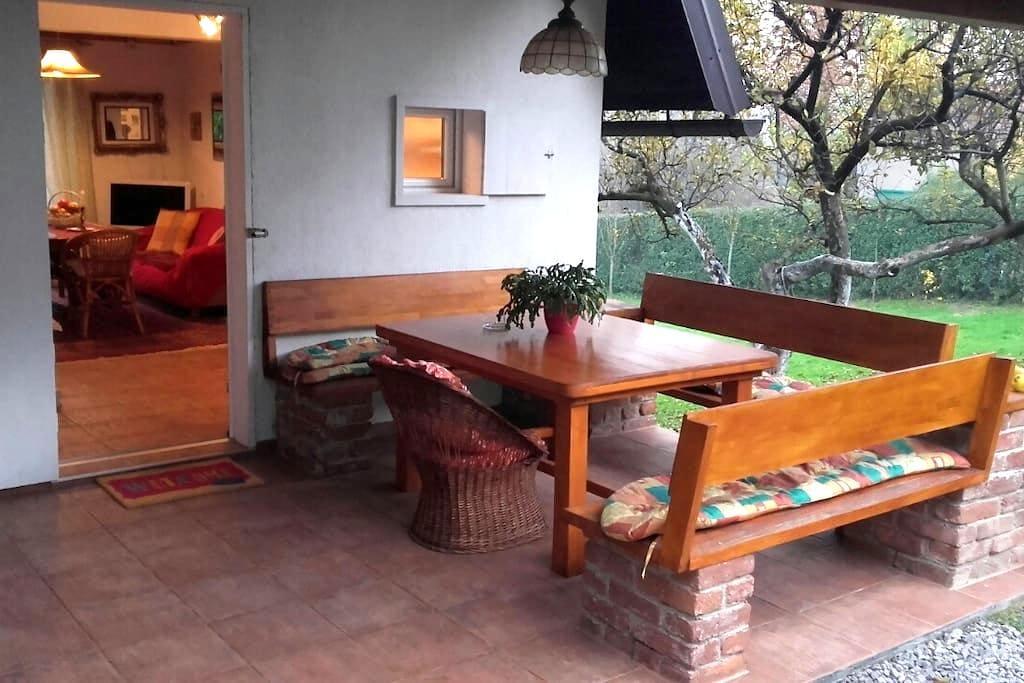 Holiday Home Amila - Zeničko-dobojski kanton - House