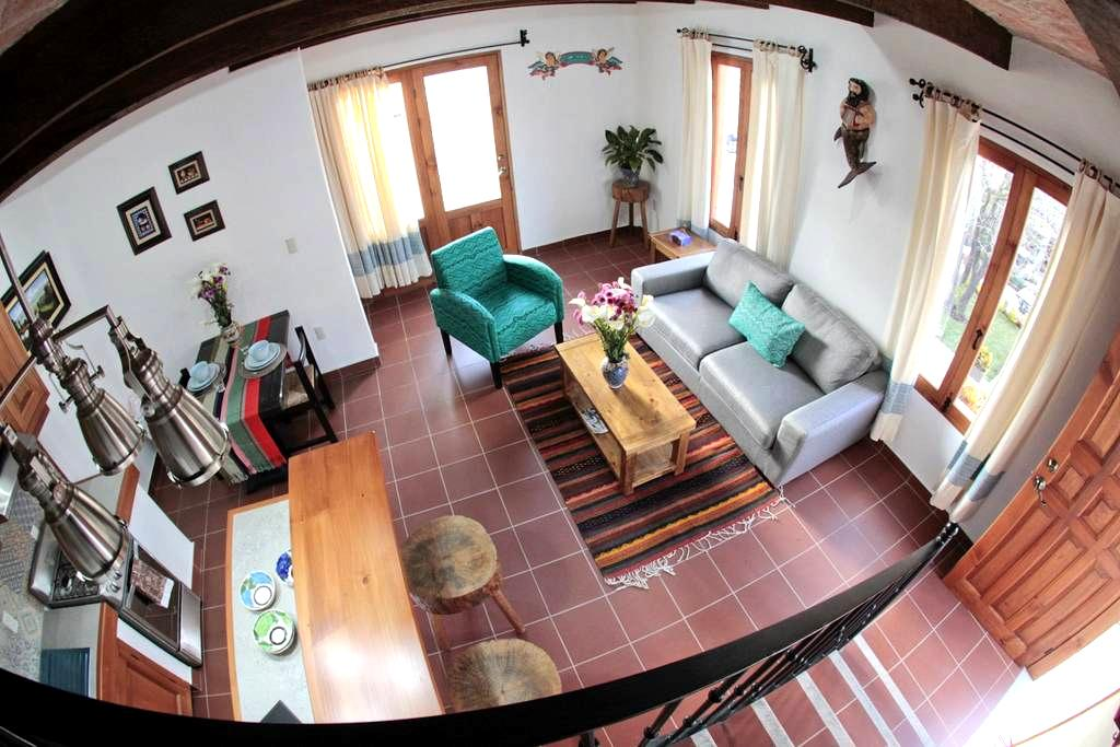Casa San Miguel : El HomeStay - San Cristóbal de Las Casas - Appartement