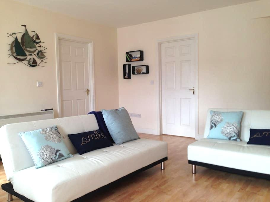 Stunning pet-friendly apartment with seaviews - Kilmore Quay - 아파트