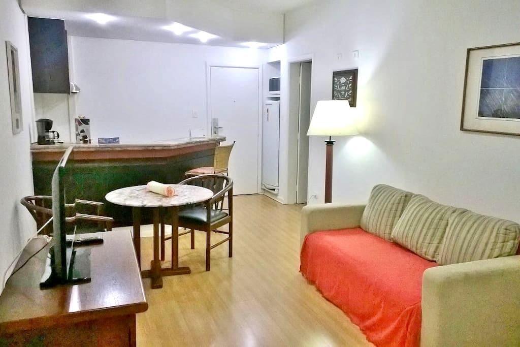 Apto bem localizado - Barueri - Apartamento