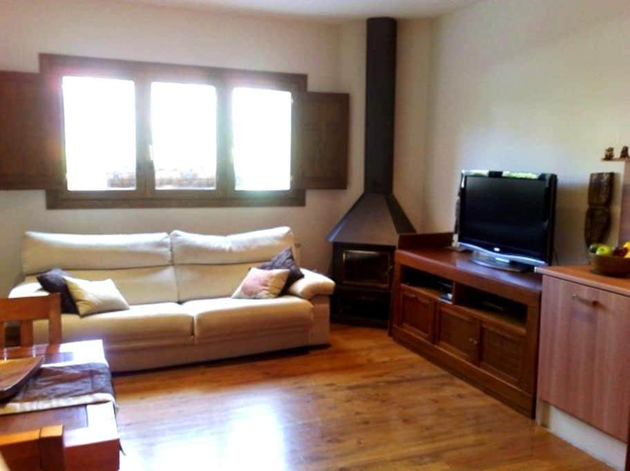 APARTAMENTO 2 HABITACIONES LLIVIA, PRECIOSO! - Llívia - Apartment