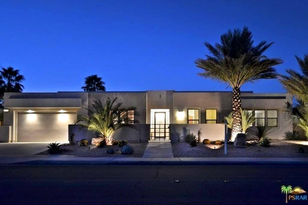 PRIVATE CASITA IN PALM SPRINGS - Palm Springs - Casa de huéspedes