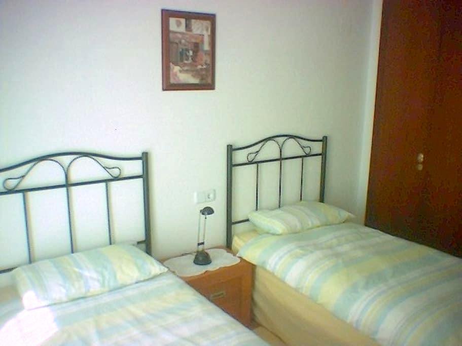 Nice room close to the centre VFT/CA/00407 - Medina-Sidonia