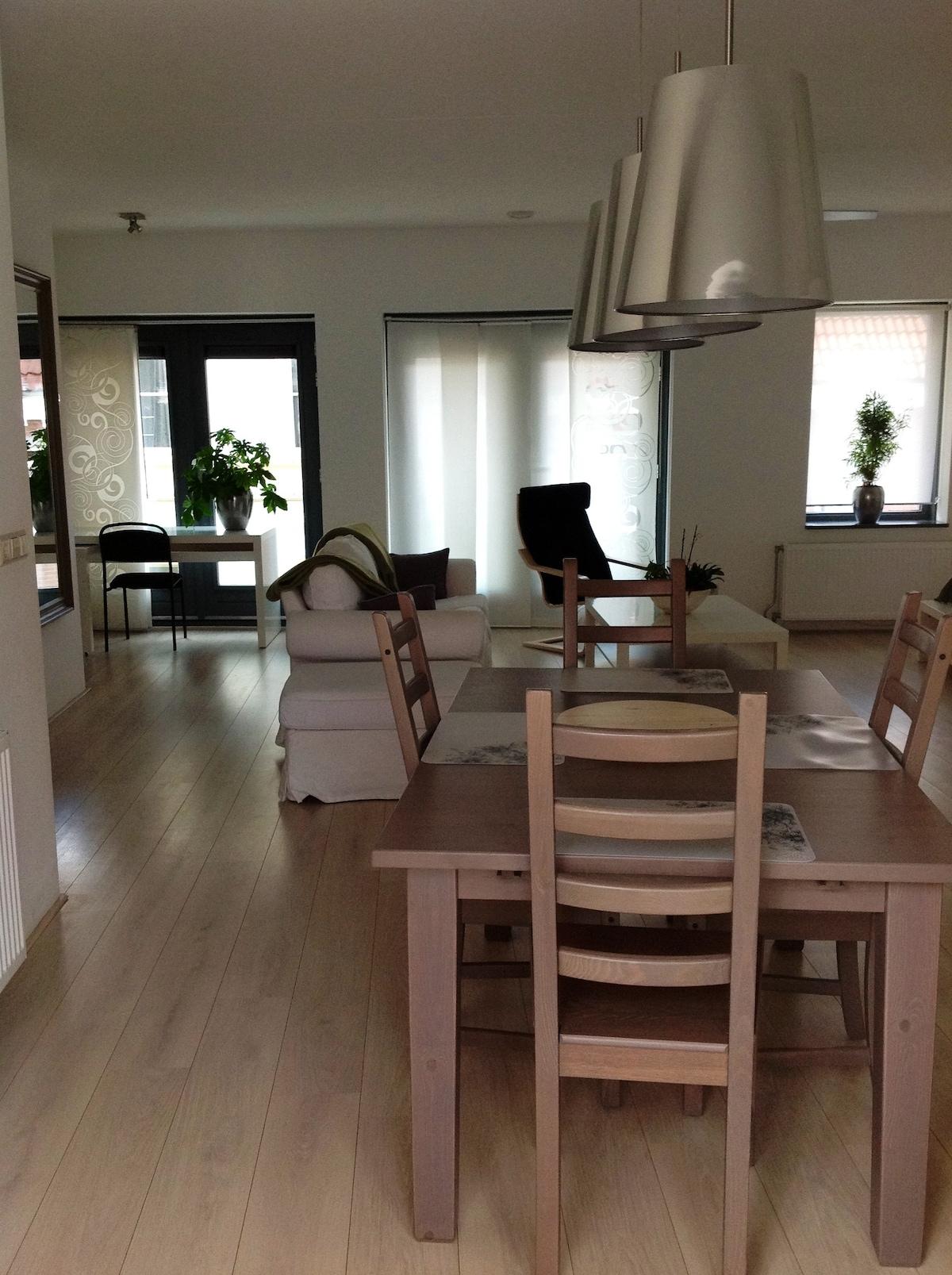 Luxury Apartment: Shanda~Lee B&B