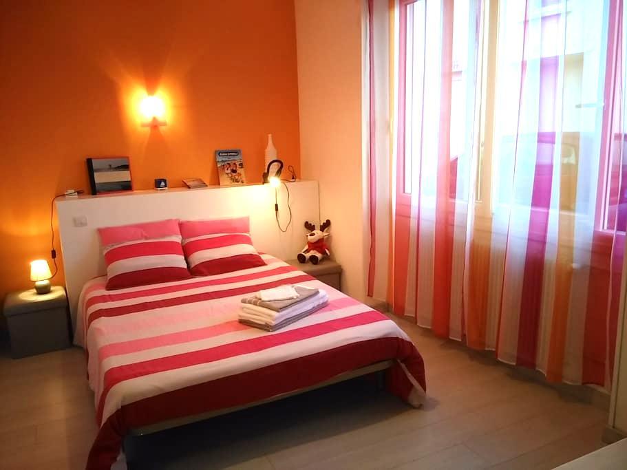 Chambre Chez mon Rat' (*) - Les Sables-d'Olonne - Dom